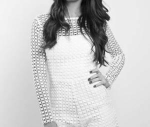 Mariana Molina é outra atriz de talento dessa nova geração!