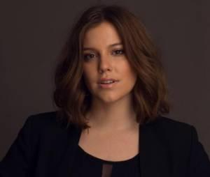 """Alice Wegmann só cresceu como atriz depois de """"Malhação"""""""