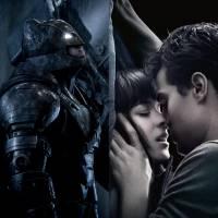 """De """"Batman Vs Superman"""" a """"50 Tons de Cinza"""": veja as maiores decepções do cinema!"""