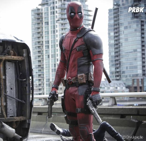 """""""Deadpool"""" ganha cena deletada na versão em Blu-ray e DVD"""