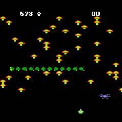 """Jogos """"Centipede"""" e """"Missile Command"""" no cinema: games da Atari vão virar filmes!"""