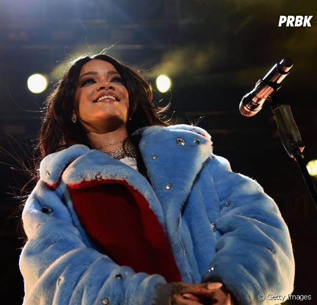 Rihanna deve adicionar Salvador a sua passagem pelo Brasil em 2016