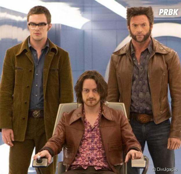 """Franquia """"X-Men"""" é uma das mais lucrativas do cinema e já conta com filme de Wolverine e o chamado """"Primeira Classe"""""""