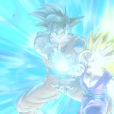 """Em """"Dragon Ball: Xenoverse 2"""", Goku e Gohan lutam lado a lado!"""