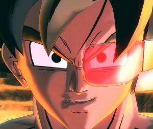 """Goku surge um pouco manipulador no trailer de """"Dragon Ball: Xenoverse 2"""""""
