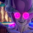 """Freeza volta para aterrorizar o futuro de Goku em """"Dragon Ball: Xenoverse 2"""""""