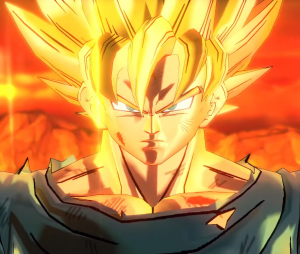 "Será que o Super Saiyajin vai ter um final feliz em ""Dragon Ball: Xenoverse 2""?"