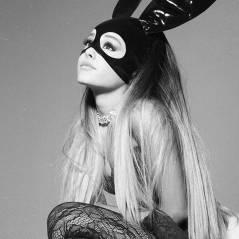 """Ariana Grande lança o CD """"Dangerous Woman"""" oficialmente. Ouça todas as músicas do álbum!"""