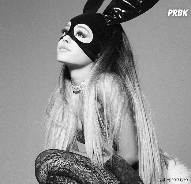 """Ouça todas as músicas do """"Dangerous Woman"""", novo álbum da Ariana Grande"""