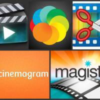 """Cinemagram"" e outros aplicativos para editar vídeos no Android!"