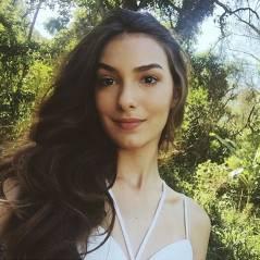 """De """"Malhação"""": Marina Moschen, a intérprete de Luciana, conta o que mudou na sua vida com a fama!"""