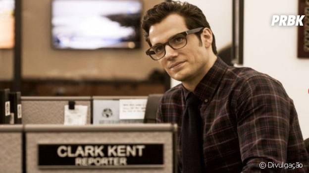 Clark Kent faz aniversário no mês em que Kal-El chegou na Terra: junho