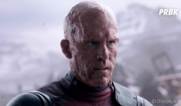 Wade Wilson, ou Deadpool, nasceu em novembro