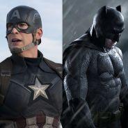 Capitão América, Batman, Deadpool, Homem de Ferro e mais: veja o herói que representa cada mês!