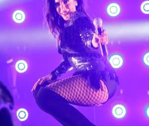 Fã que invadiu a casa de Anitta saiu do sul do país para conhecer a cantora