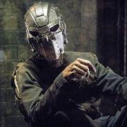 """Em """"The Flash"""": na 2ª temporada, identidade do Homem da Máscara de Ferro é revelada na season finale"""