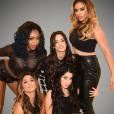 Depois de faixas vazadas, Fifth Harmony tem álbum completo circulando na web antes do lançamento oficial