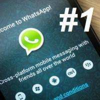 Whatsapp, Facebook Messenger, Telegram, Viber, Line e os mensageiros mais populares do mundo!