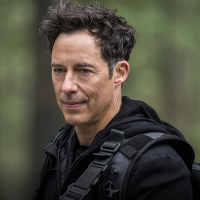 "Em ""The Flash"": na 3ª temporada, Tom Cavanagh, o Harrison Wells, é confirmado na nova fase!"