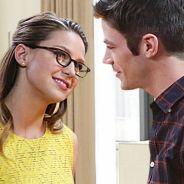"""Em """"The Flash"""" e """"Supergirl"""": Barry e Kara namorando? Atores falam sobre possível casal nas séries!"""