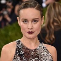 "De ""Capitã Marvel"": Brie Larson, vencedora do Oscar 2016, pode interpretar a super-heroína!"