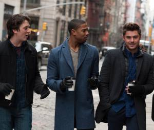 """Miles Teller e Michael B. Jordan atuam junto com Zac Efron em comédia """"Namoro ou Liberdade"""""""