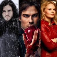 "Com ""Game of Thrones"", ""The Vampire Diaries"" e ""Arrow"": descubra quem é você nas séries da TV!"