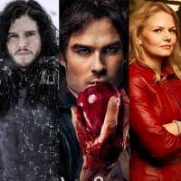 """Com """"Game of Thrones"""", """"The Vampire Diaries"""" e """"Arrow"""": descubra quem é você nas séries da TV!"""
