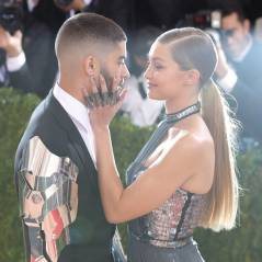 Gigi Hadid e Zayn Malik, ex-One Direction, nunca terminaram o namoro, afirma pai da modelo