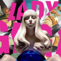 """Até que enfim, Lady Gaga! Conheça a capa de """"ARTPOP"""", novo CD da Mother Monster"""