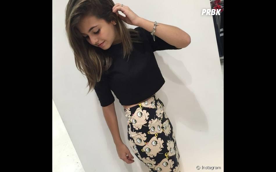 E essa calça superfofa de Klara Castanho?
