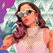 Anitta, Justin Bieber, Beyoncé e as teorias das conspirações dos astros no novo episódio do Se Liga!
