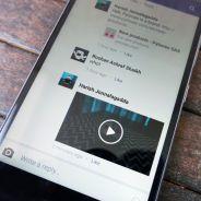 Facebook agora permite responder comentários com vídeos na rede social e mais! Confira