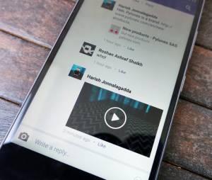 Facebook agora permite responder comentários com vídeos!