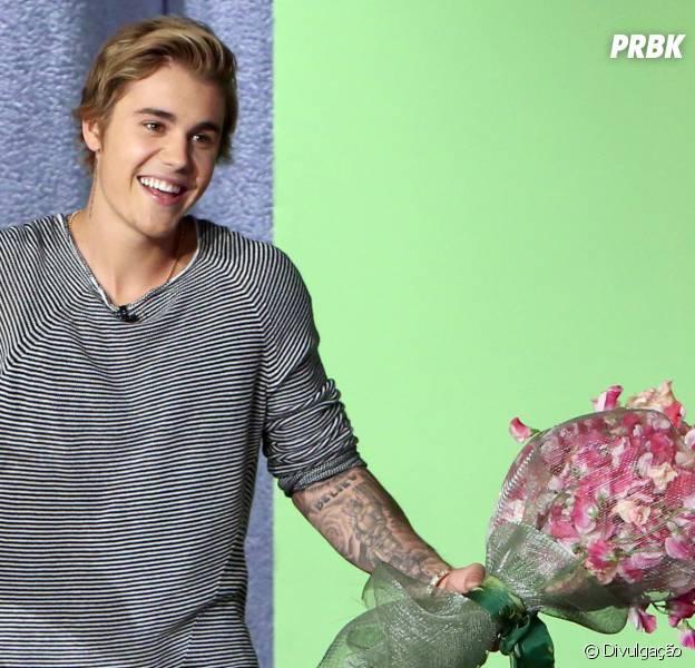 Justin Bieber, Luan Santana, Sam Alves e muitos hits românticos para celebrar o Dia dos Namorados