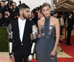 No Twitter, Gigi Hadid faz textão em apoio ao namorado Zayn Malik