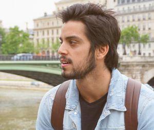 Rodrigo Simas, de férias da TV, curte viagem pela Europa