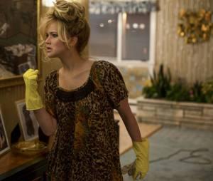 "Jennifer Lawrence aparece em cena exclusiva do filme ""Trapaça"""