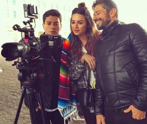 """Arthur Aguiar promove contagem regressiva para o lançamento do clipe """"A Flor"""" nas redes sociais"""