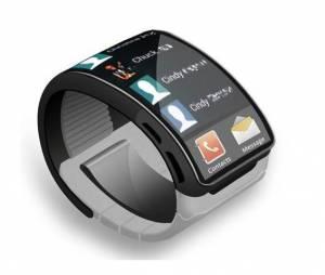 Galaxy Gear deve custar R$1300.