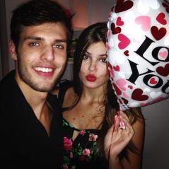 """Camila Queiroz, de """"Eta Mundo Bom"""", termina namoro de 3 anos, diz colunista!"""
