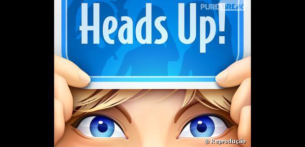 Uma ideia de  Ellen DeGeneres, o game, desenvolvido pela Warner Bros envolve charadas e participação coletiva dos amigos.