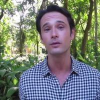 """Estreia """"Rio 2"""": Rodrigo Santoro faz convite especial para leitor do Purebreak"""