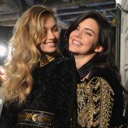Kendall Jenner e Gigi Hadid têm a melhor amizade de todas: veja 10 provas!