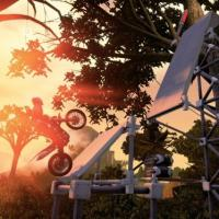 "Novo trailer do game de motos ""Trials Fusion"" é lançado no canal do Playstation"