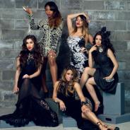 Fifth Harmony chega ao Brasil e vira Trending Topic no Twitter! Saiba tudo sobre a turnê brasileira!