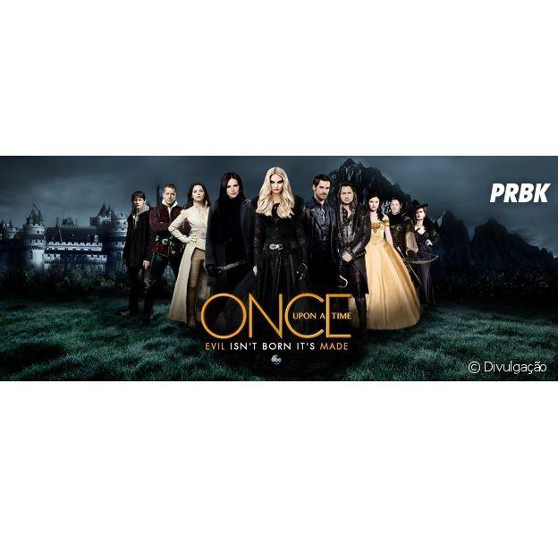 """Em """"Once Upon a Time"""", equipe procura ator para interpretar Morfeu!"""