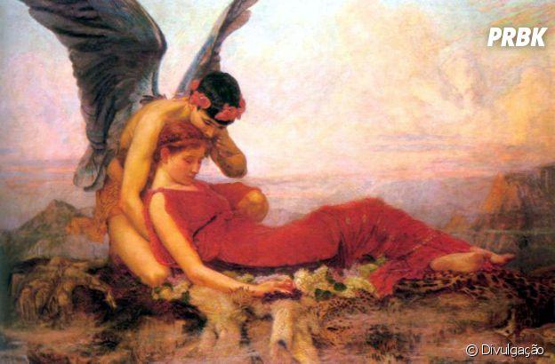 """Em """"Once Upon a Time"""", deus grego Morfeu entra na série!"""