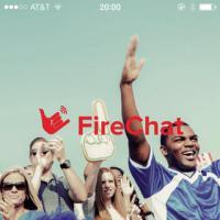 App FireChat permite troca de mensagens sem conexão com a internet