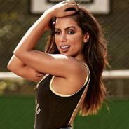 Anitta lança playlist para malhar com direito a Fifth Harmony, Justin Bieber, Rihanna e Beyoncé